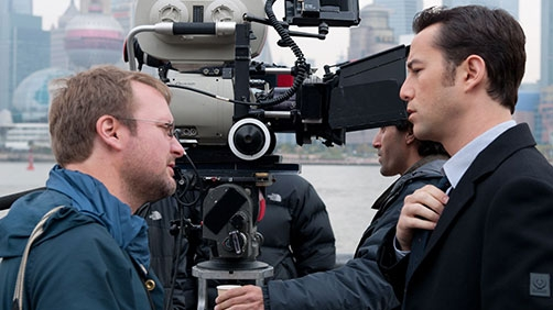 'Looper' Commentary Track for Theaters