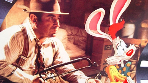A 'Roger Rabbit' Sequel