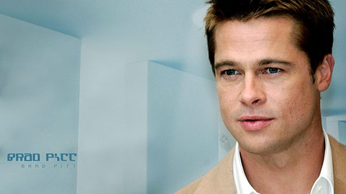 Brad Pitt Talks U.S. War on Drugs