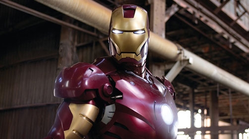 'Iron Man 3' Official Synopsis