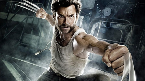 'The Wolverine' Announcement from Hugh Jackman