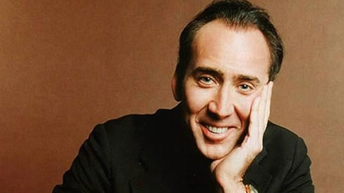 'Left Behind' Reboot to star Nicholas Cage