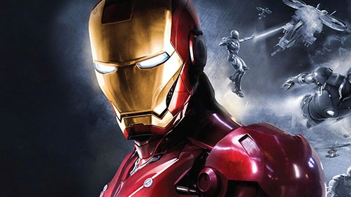 Trailer for the Upcoming 'Iron Man 3' Trailer