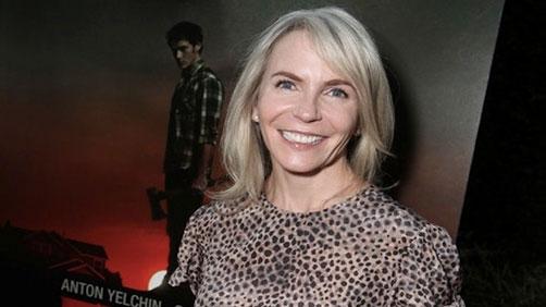 'Buffy' Writer/Producer Marti Noxon Working on Pixar Film