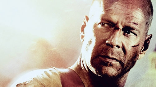 'A Good Day to Die Hard' Theatrical Trailer 2