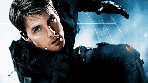 Mission Possible - 'Mission Impossible 5'