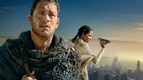 'Cloud Atlas' is a Self Important Mess