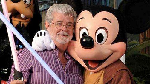 Moisés Chiullan's Thoughts on Lucas Film and Disney
