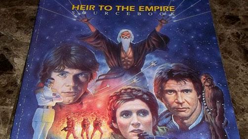 A Series of 'Star Wars' Films