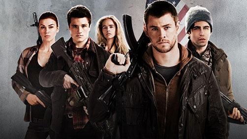 Red Dawn TV Spot