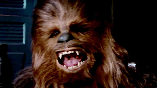 Morning LOL — Damon Lindelof has Star Wars Ideas