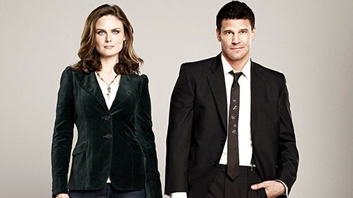 Bones Returns Tonight - Sweets Staying with B&B