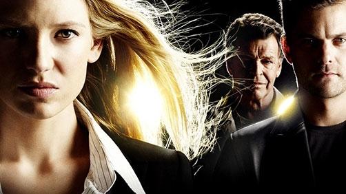 'Fringe ' Finale Date