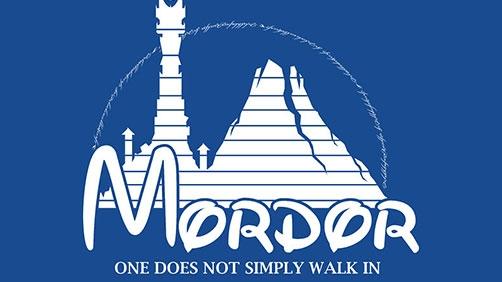 A Disney Conspiracy