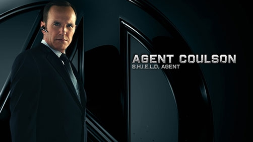 S.H.I.E.L.D. Reported to Start Production in January