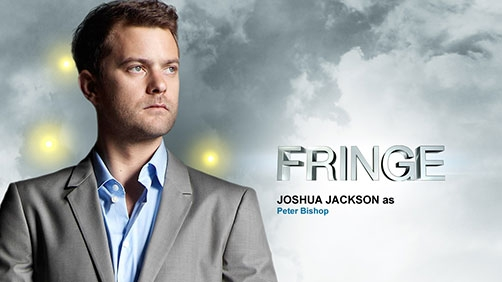 'Fringe' - A Better Man?