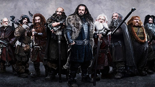 Dwarves Beat Vampires and British Spies