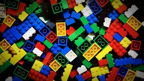 'Lego' Casts Liam Neeson