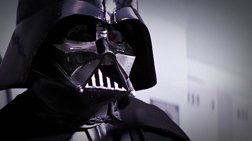 Darth Vader to Rise from the Ashes?