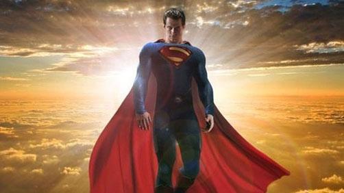 Serious Adaptation of 'Superman'