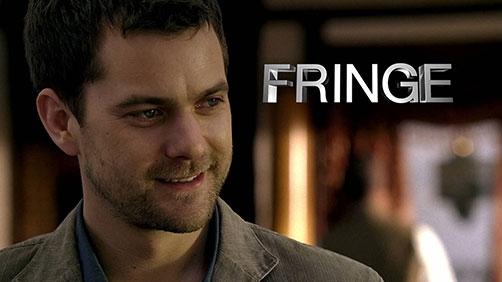 'Fringe' Five-Twenty-Ten Promo