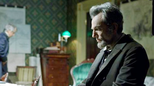 'Lincoln' is Quite the Glorification of Abe