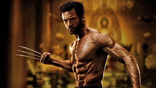 'The Wolverine' Synopsis
