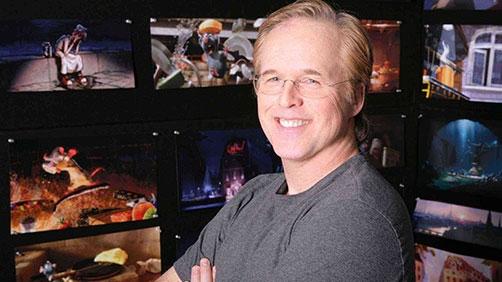 Brad Bird Won't Direct 'Star Wars VII'