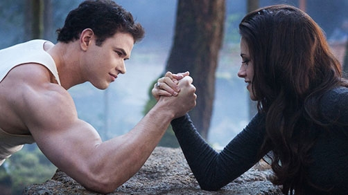 'Breaking Dawn Part 2' Big Box Office