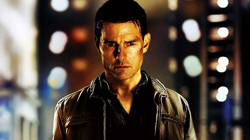 Jack Reacher TV Spots
