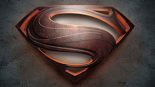 'Man of Steel' Trailer Coming With 'The Hobbit'