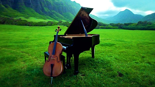 The Piano Guys - 'Lord of the Rings'