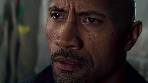 'Snitch' Trailer