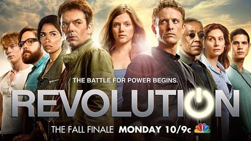 'Revolution' Recap - Fall Finale tonight