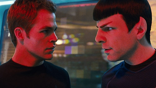 'Star Trek Into Darkness' Official Synopsis