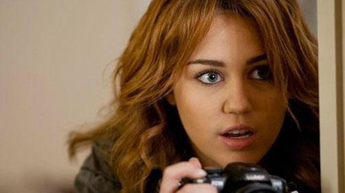 'So Undercover' - No Shortage of Stupid Miley Cyrus Movies
