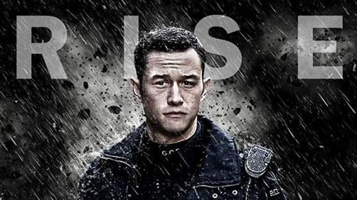 Joseph Gordon-Levitt to Make Appearance as Batman?