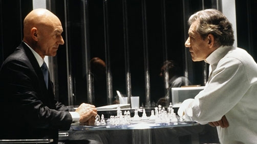 Ian McKellen and Patrick Stewart Return to 'X-Men'