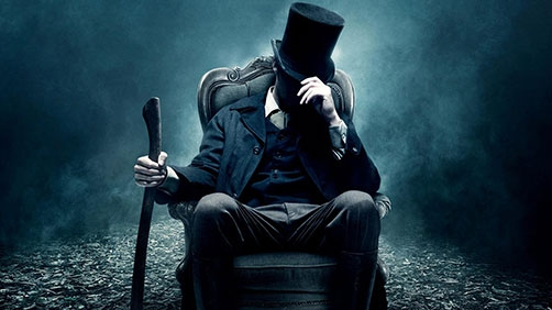 Corey Kinda Likes 'Abraham Lincoln: Vampire Hunter'