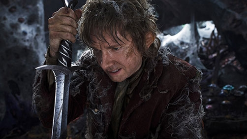 'The Hobbit' First Clip