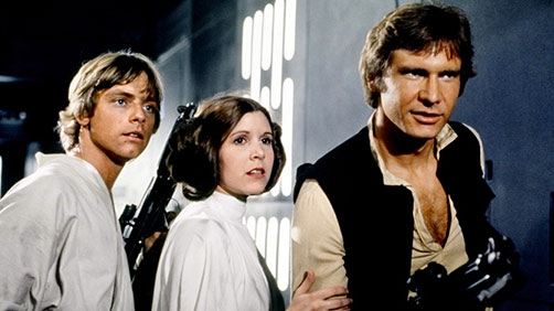 Matthew Vaughn Sort of Confirmed for 'Star Wars VII'