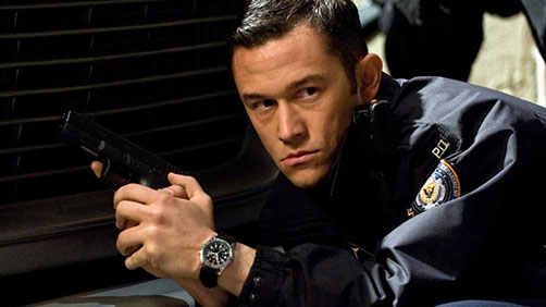 Joseph Gordon-Levitt Batman - To Be, or Not to Be?