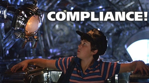 'Flight of the Navigator' To Get Remake