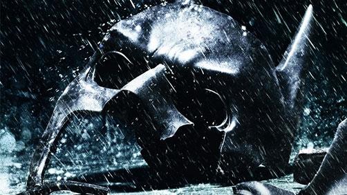 Win 'The Dark Knight Rises' on Blu-ray!