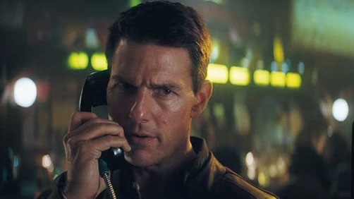 'Jack Reacher' Featurette