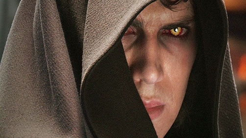 'Revenge of the Sith' as Great Work of Art