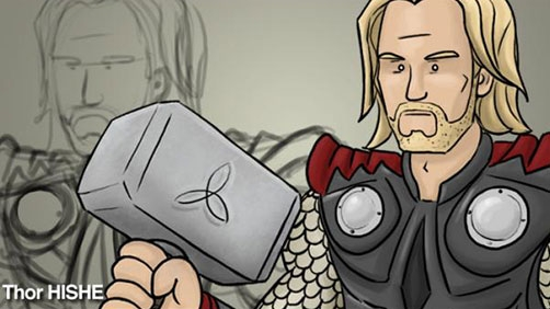 How 'Thor' Should have Ended