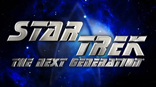 Star Trek: The Next Generation, Season 2 Theater Event