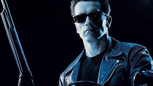 David Ellison Joins New 'Terminator'