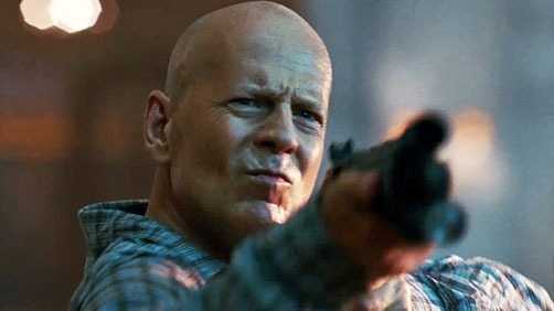 'A Good Day to Die Hard' Featurette